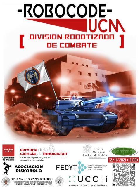 Robocode-SCI-2