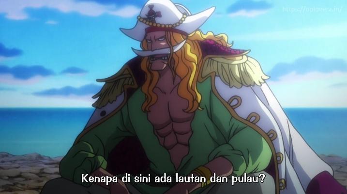 One Piece Episode 962 Subtitle Indonesia