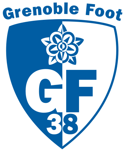 Grenoble-Foot-38-logo