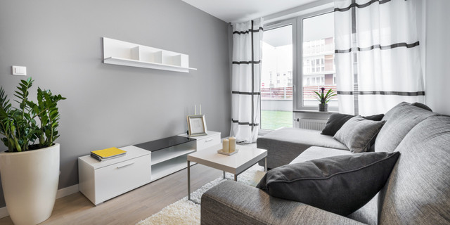 Tips for Designing a Living Room with a Minimalist Style 2021