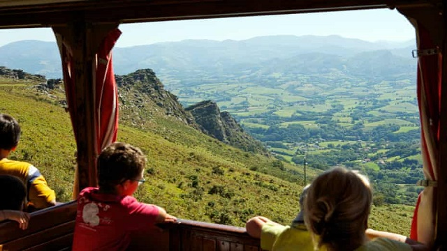 Top Spectacular Train Journeys Across Europe