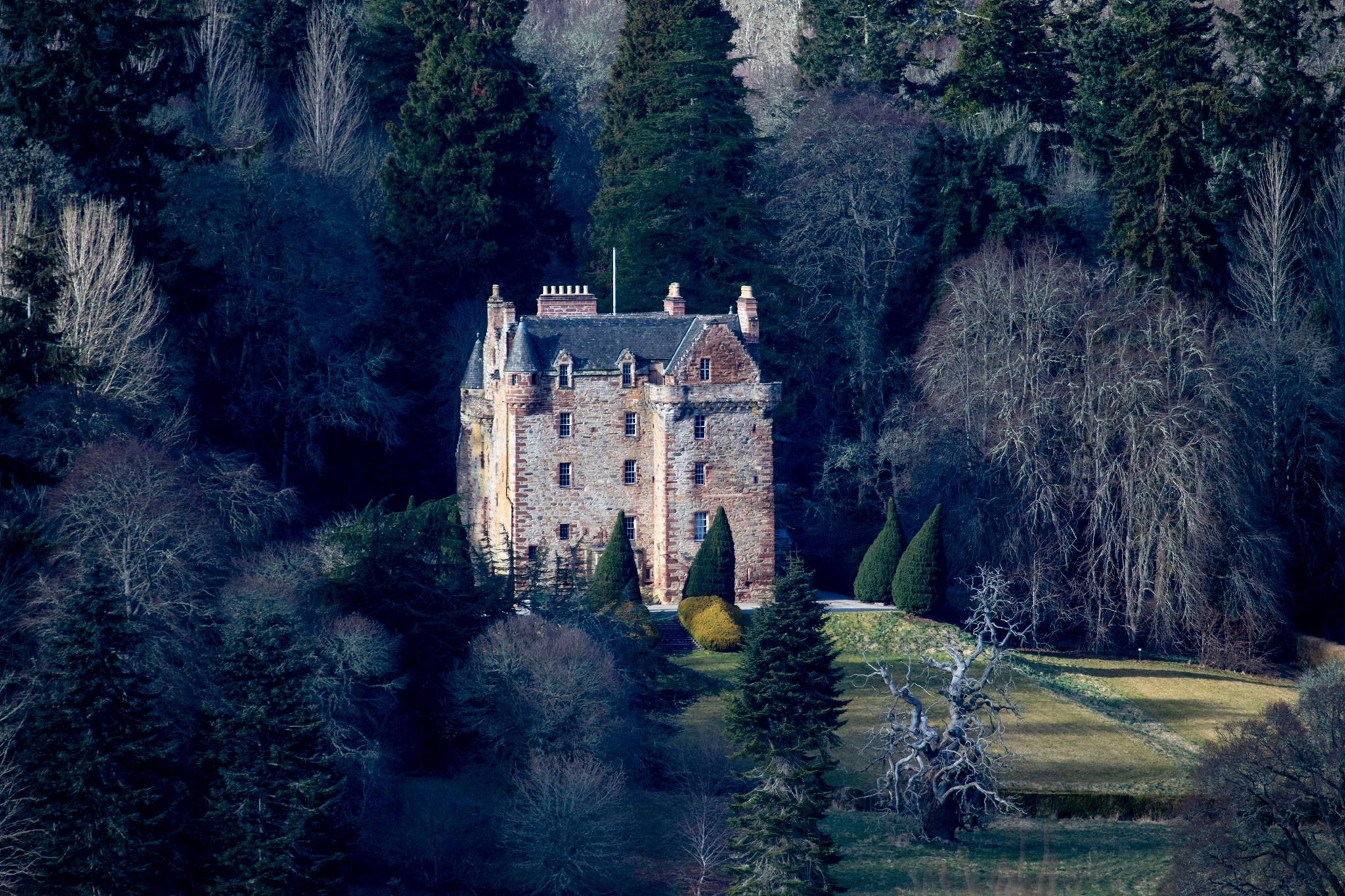 Castle Leod - Paul Ross