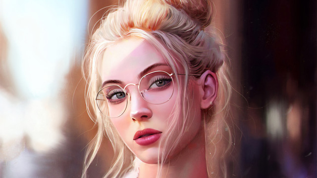 girl-with-glasses-artistic-portrait-4k-bh