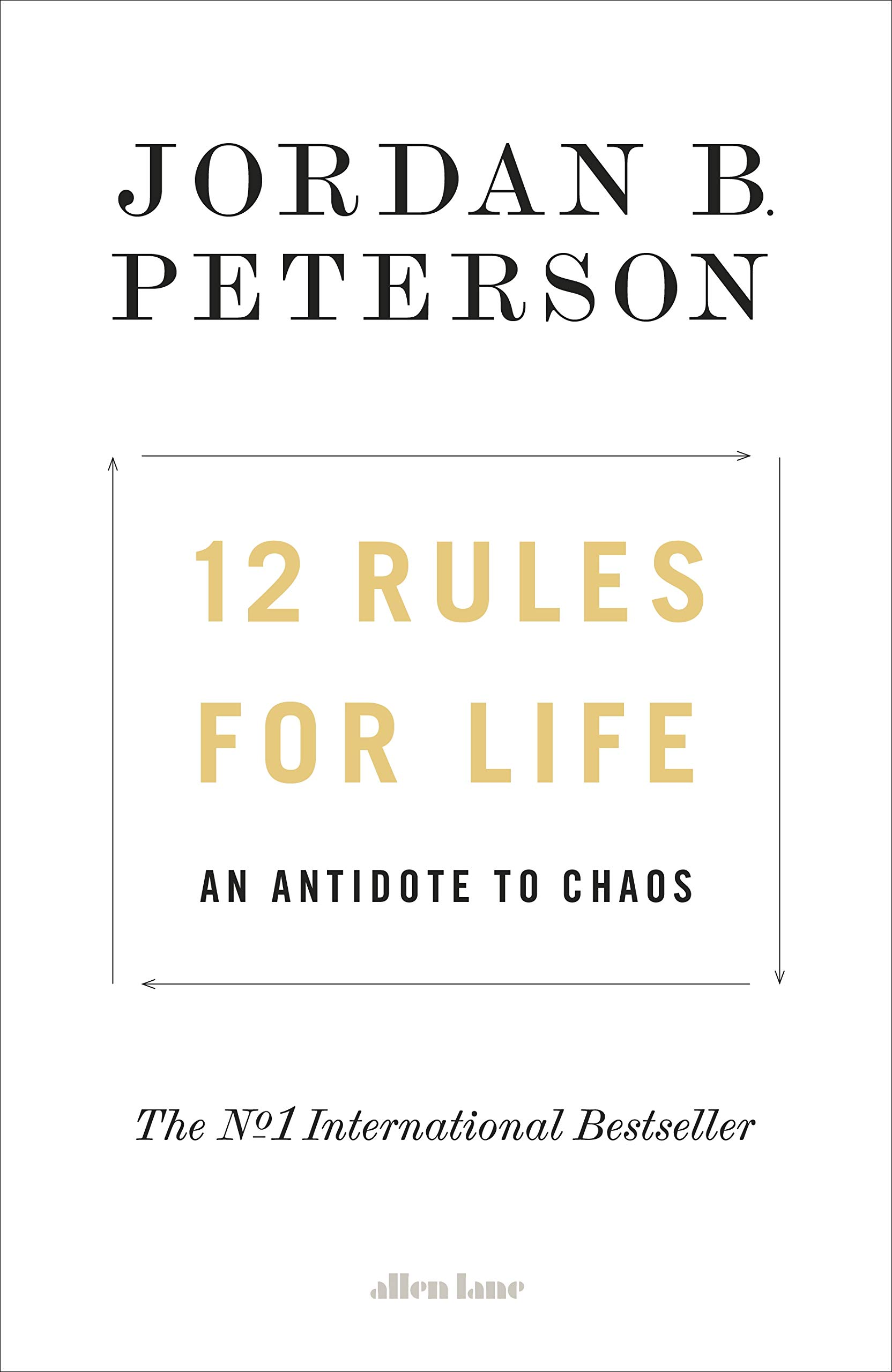 12 Rules For Life Audiobook Torrent
