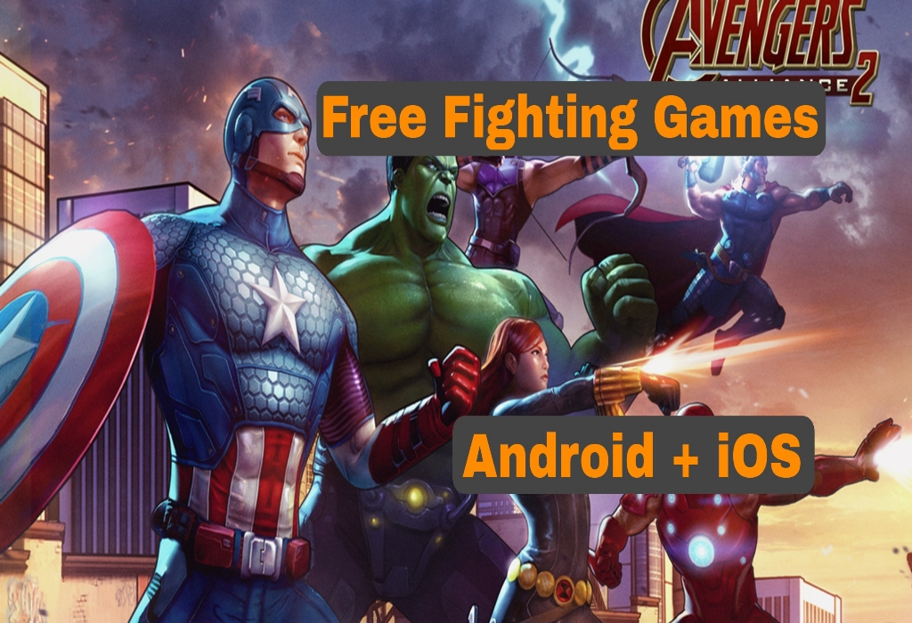 Games Android Development