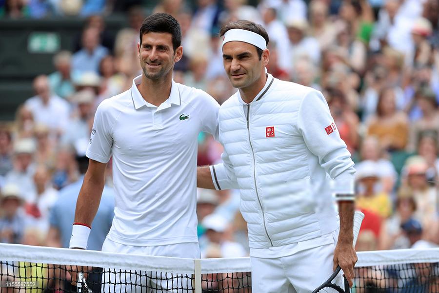 Федерер – Джокович – лучший матч в истории тенниса. Новак вновь доказал, что он ментальный убийца