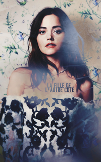 Jenna Coleman avatars 200*320 pixels   Cassie