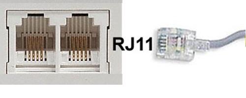 rj-11-port