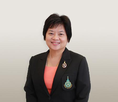 Prof. Dr. Wilaiwan Chotigeat