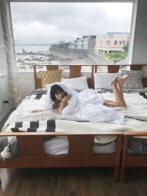 Yoshizaki Aya 吉崎綾