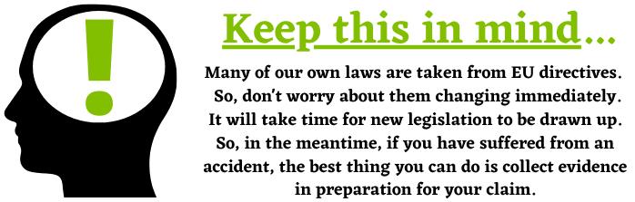 EU Directive laws helpful tip