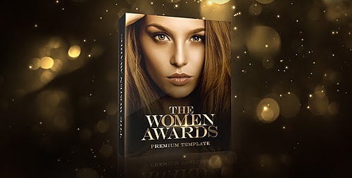 Women Awards Package 2 - Project for After Effects (Videohive)