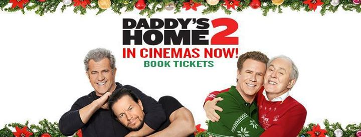 Daddy's Home 2 online