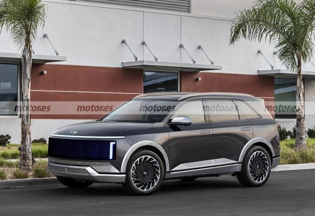 2024 - [Hyundai] Ioniq 7 80-F5-A9-DB-F789-4-F2-F-8-F62-64-E19-A1-A505-E