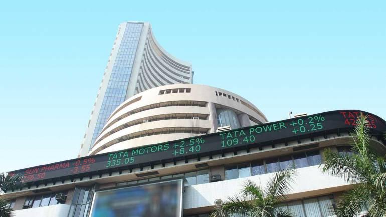 Morgan Stanley updates Sensex target to 50K