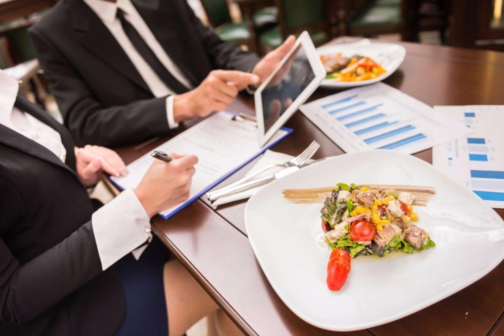 стартапы в сфере еды