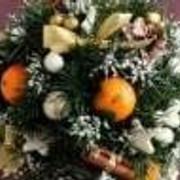В ходе подготовки к Рождественской ярмарке будет проведен мастер класс по изготовлению новогоднего топиария в субботу 7 декабря в 11.00. Материалы будут предоставлены. пожертвование от 800 р. пойдет на окончание строительства Донского храма