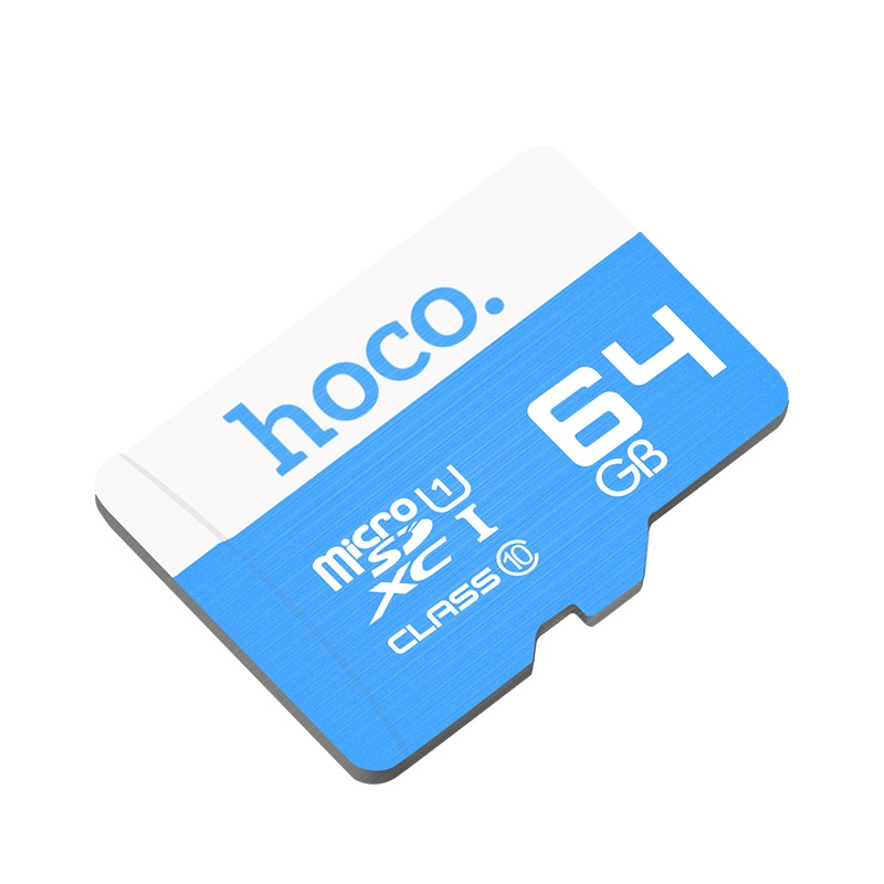 MicroSD на 64GB