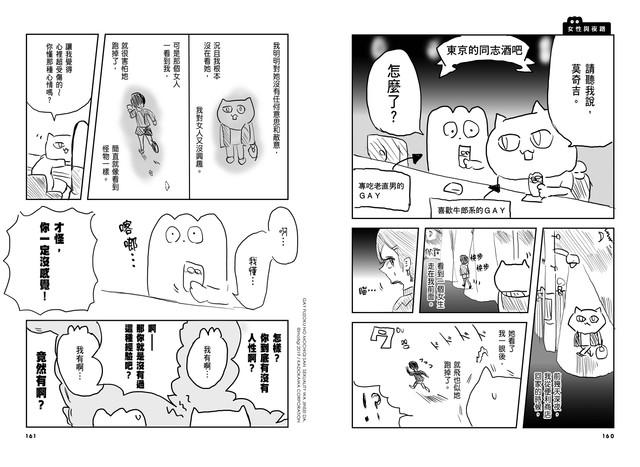 Topics tagged under 尖端 on 紀由屋分享坊 GAY-P160-P161