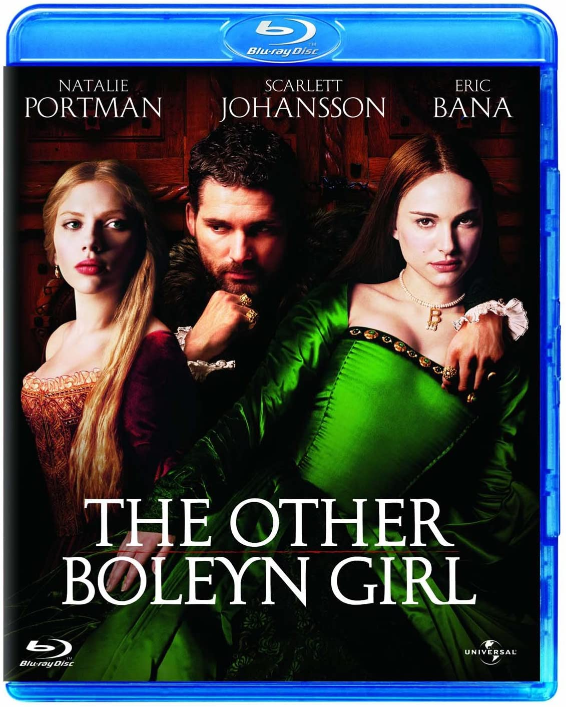 The Other Boleyn Girl 2008 Hindi Dual Audio 720p BluRay 800MB Download
