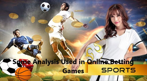 Some Analysis Used in Online Betting Games