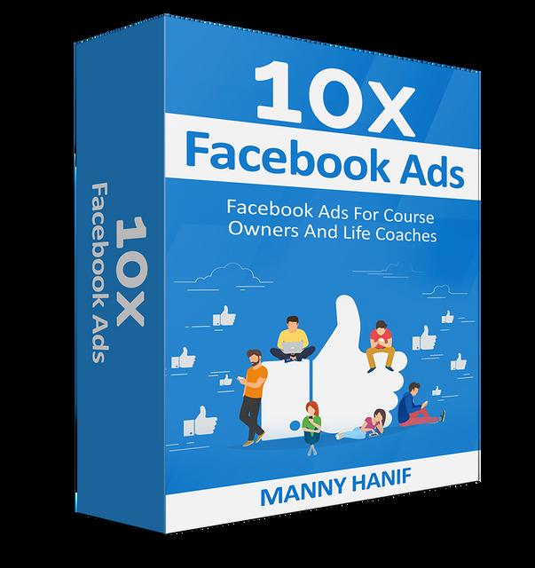 10x Facebook Ads