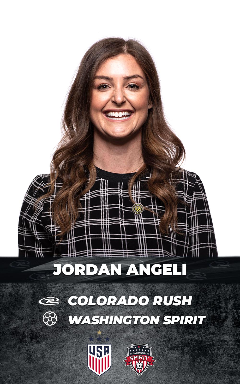 Jordan-Angeli