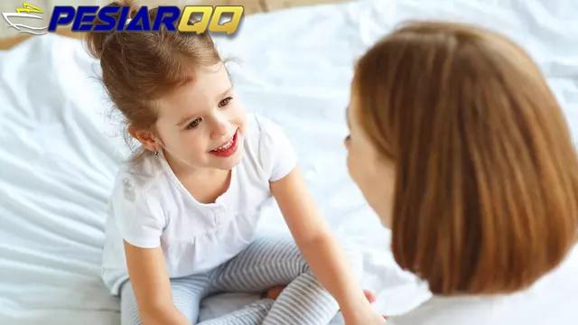 Beberapa Kata Wajib Saat Ajari Anak tentang Sopan Santun