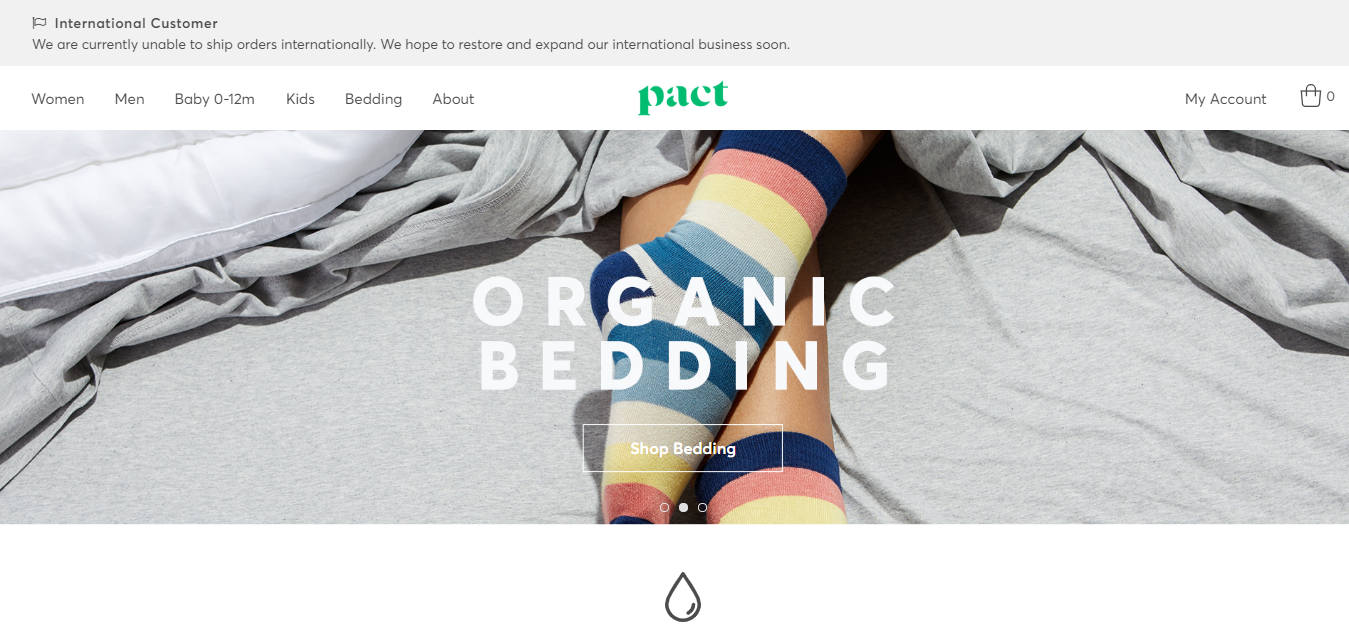 The Pact travel product recommended by Erin Maxson on Pretty Progressive.