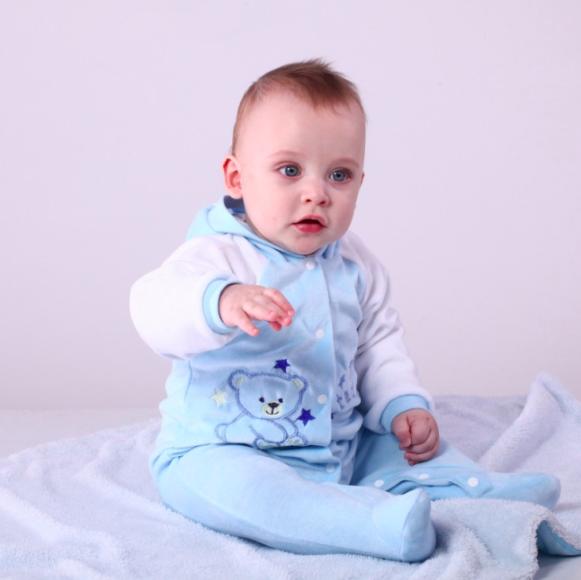 Модная детская одежда 2020