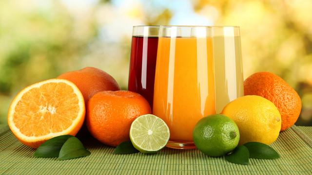 ხილის წვენი