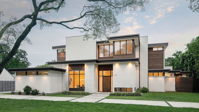 Things to Pay Attention to When Designing a House