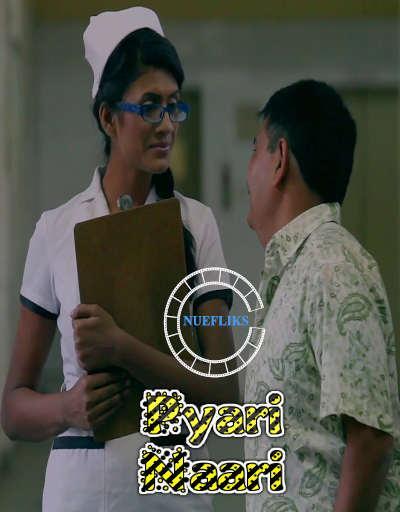 Pyaari Naari 2020 Nuefliks Hindi Short Film 720p HDRip 260MB Download