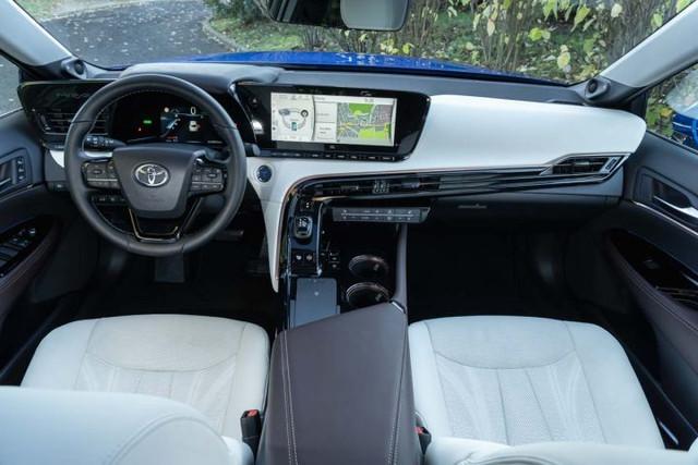 2020 - [Toyota] Mirai II - Page 3 311717-F7-0129-4308-99-F6-24442348988-B