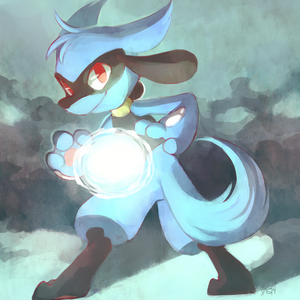 Nos Top-sites  - Page 5 Riolu