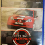 Collection Mast3rSama Euro-Rally-Champion