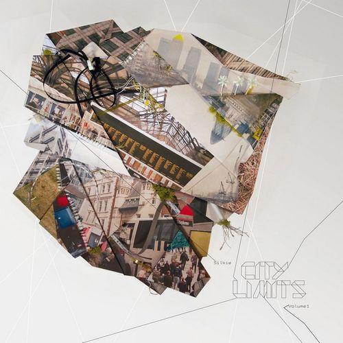 Silkie - City Limits Volume 1 2009