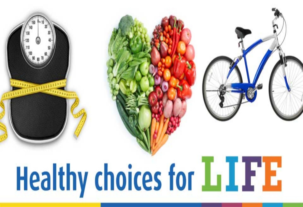 Healthy Lifestyle Facts