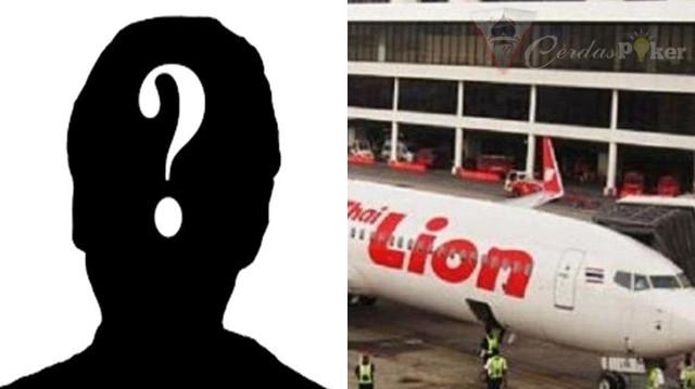Misteri Pilot Misterius Di Pesawat Lion Air JT 610