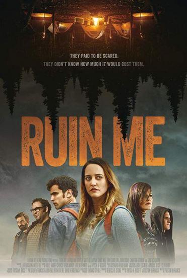 Zniszcz mnie / Ruin Me (2017) PL.480p.WEB-DL.XViD.AC3-MORS / Lektor PL