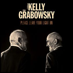 Paul Kelly & Paul Grabowsky - Please Leave Your Light On (2020)