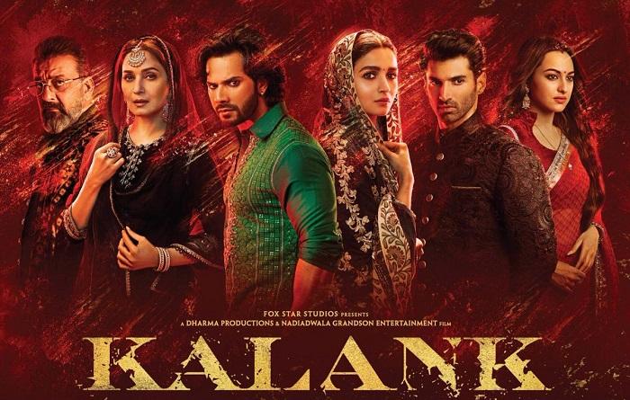 Kalank (2019) Hindi Full Movie 720p