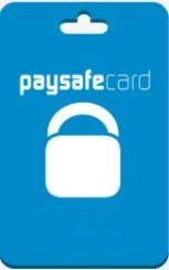 Paysafe-card
