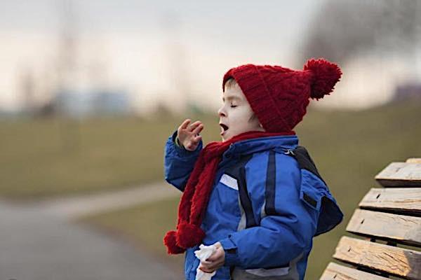Η θέρμανση του παιδικού σταθμού Σταμνάς