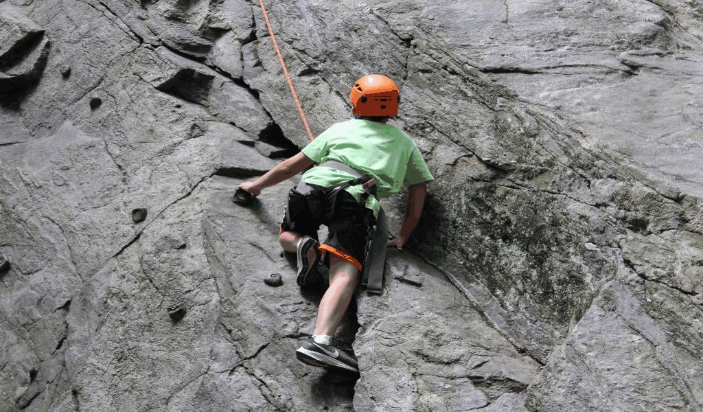 Climbing Sports