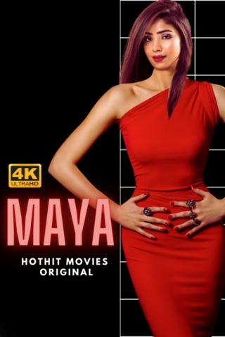 Maya (2021) Hindi HotHit Short Film 720p Watch Online