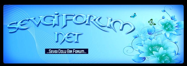 SevgiForum.NET