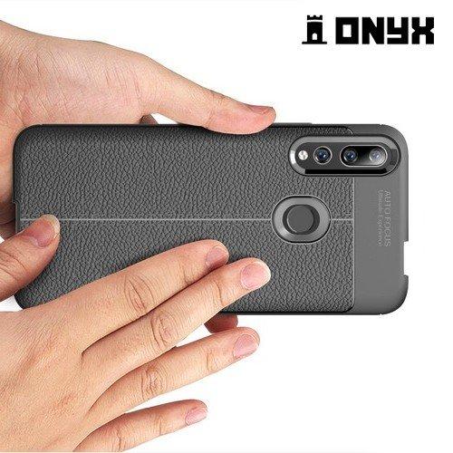 Чехол бампер ONYX NovaShield HUAWEI P smart Z