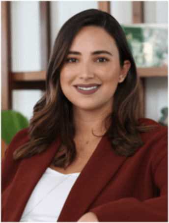 Barbara Gonzales