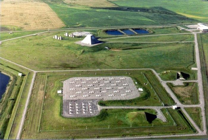 Огромный комплекс ценой в 6 млрд долларов. |Фото: alternathistory.com.